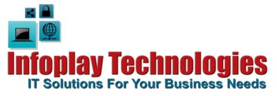 Infoplay Technologies Logo